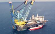 Saipem работы в черном море