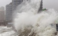 Тайфун на Тайване оставил без электричества 540 тысяч семей