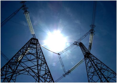 Энергетика в области Иркутска