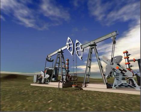 Усовершенствованный способ нефтедобычи