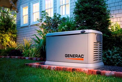 Генераторы для дома от 6 до 10 кВт