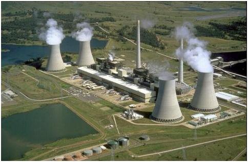 Энергетика страны