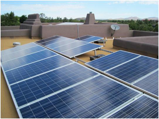 Солнечные панели и их эффективность