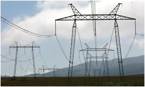 Электросети Иркутской области