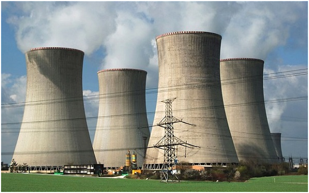 Первая АЭС на территории США
