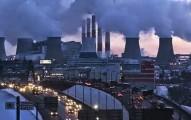 Влияние электростанций на нашу Землю