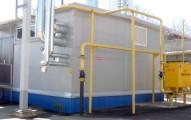Котельные на Украине переводятся на возобновляемые источники энергии