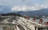"""Самая мощная электростанция в мире """"Три ущелья"""" в Китае"""