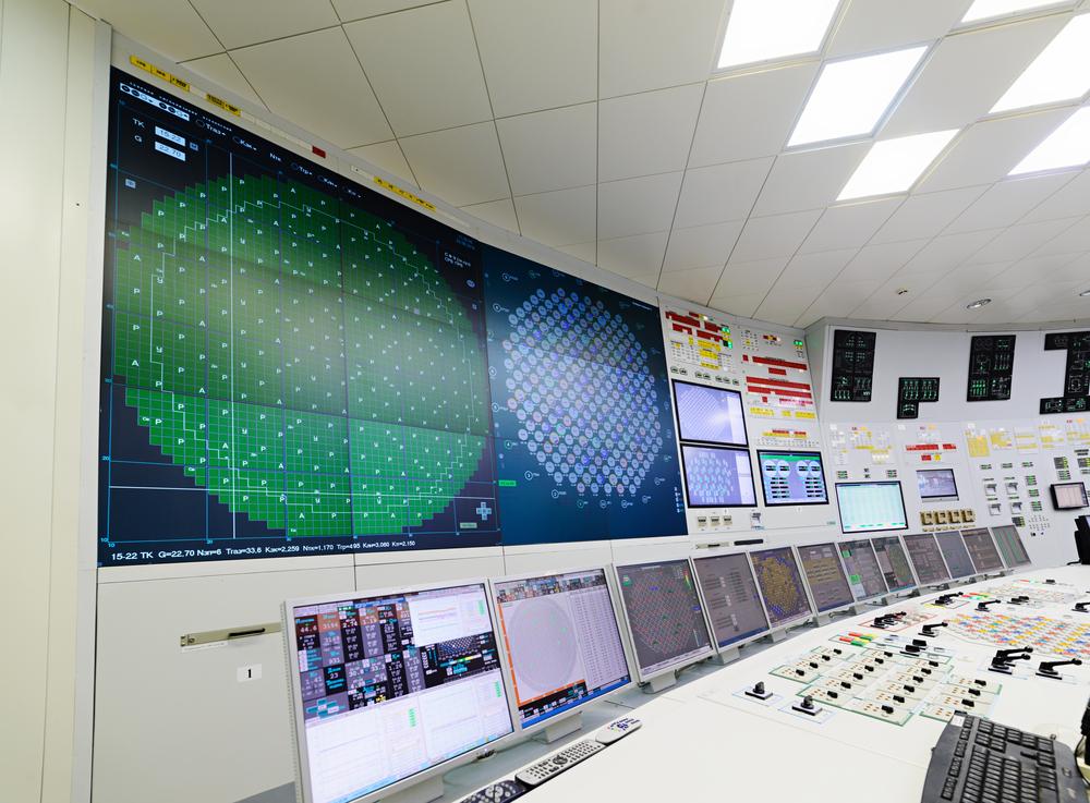 Количество атомных электростанций в России