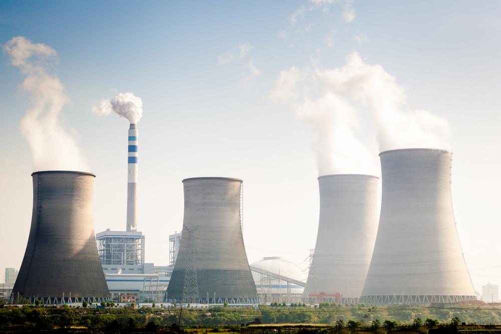 какие электростанции являются тепловыми?