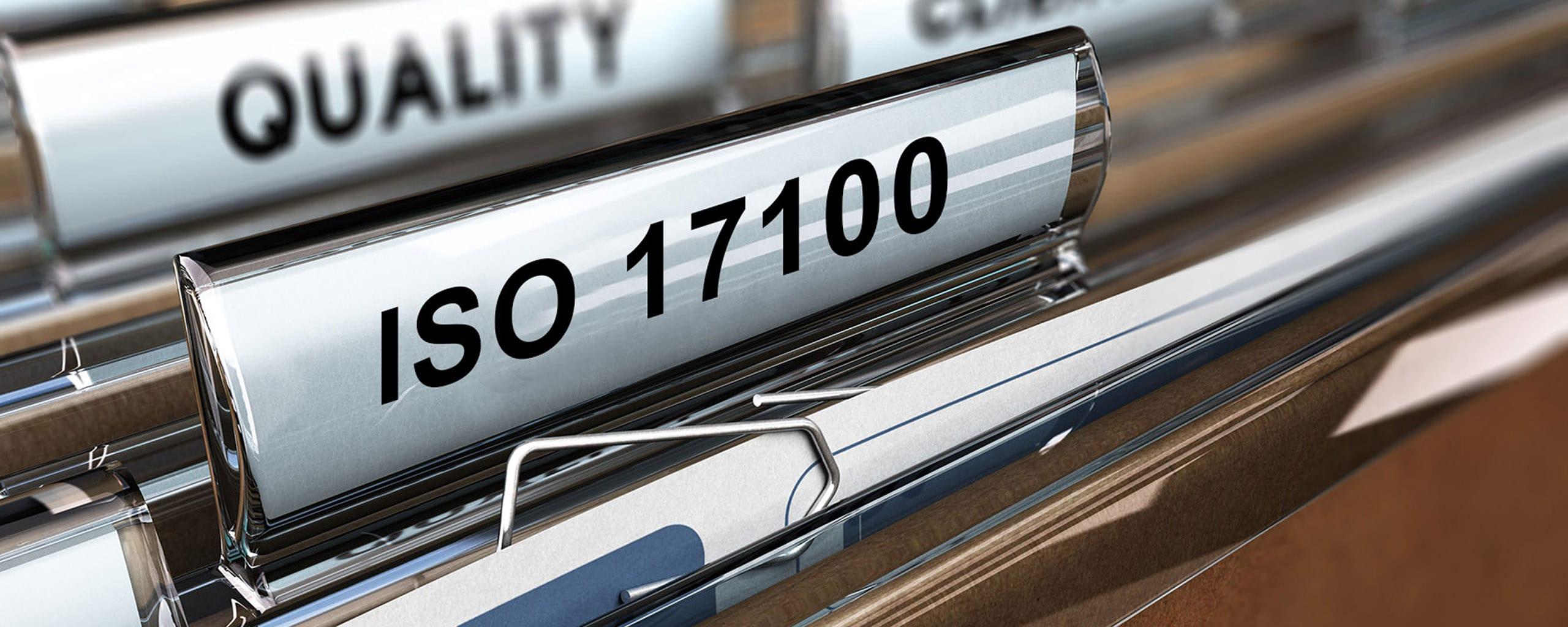 Переводы в сфере энергетики ISO 17100:2015