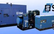 производство дизельных электростанций
