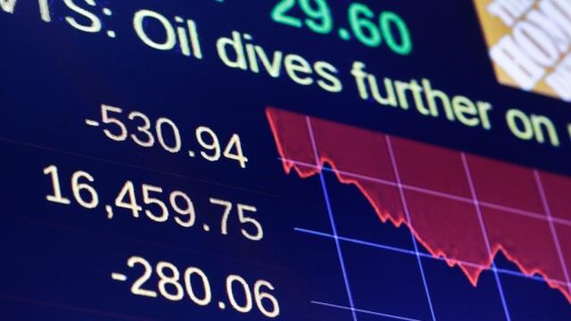 нефть брент онлайн