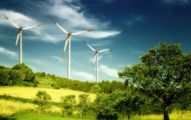 Проблема и основной недостаток современной ветряной электростанции в сравнение с ТЭС