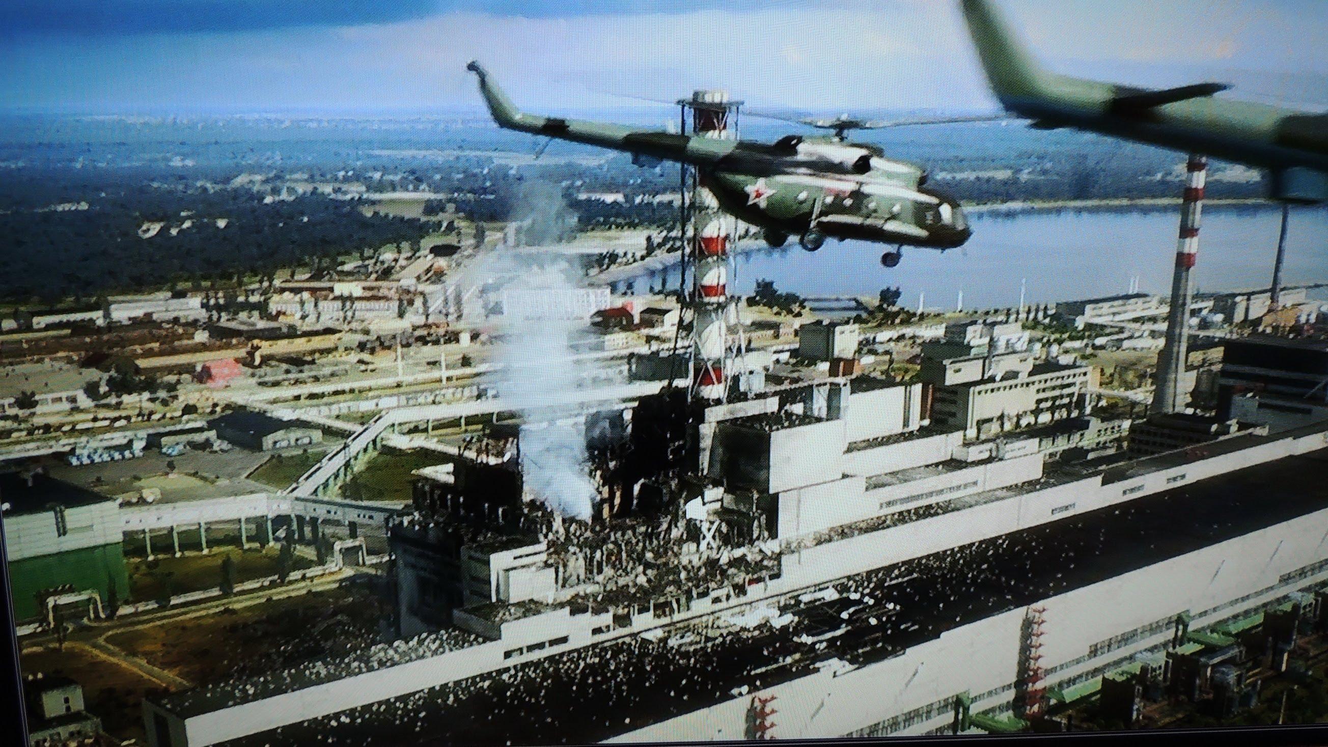 Чернобыльская аэс авария видео фото смотреть онлайн бесплатно