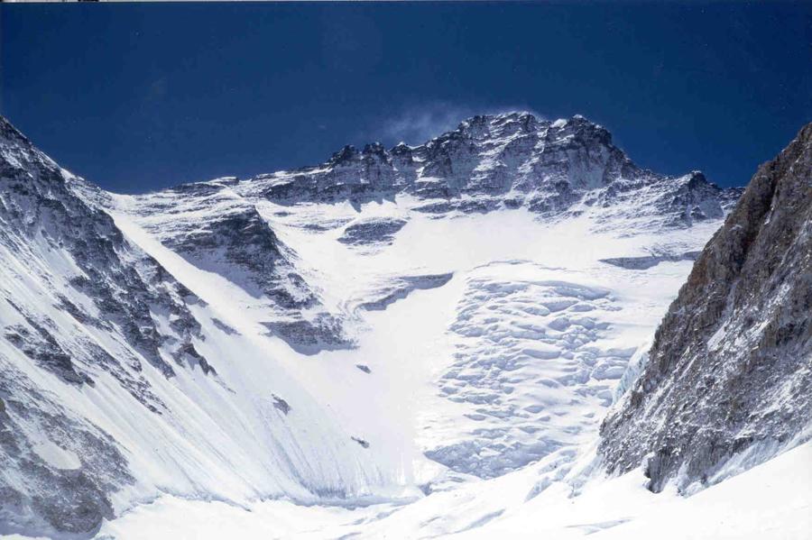 Когда была покорена самая высокая вершина земли 11 букв