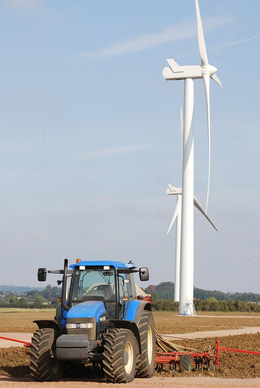 Ветроэнергетика в России состояние и перспективы развития