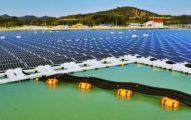 ВЯпонии построят мощнейшую напланете электростанцию наводе