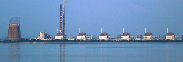 Специалисты запустили второй энергоблок АЭС вЗапорожье