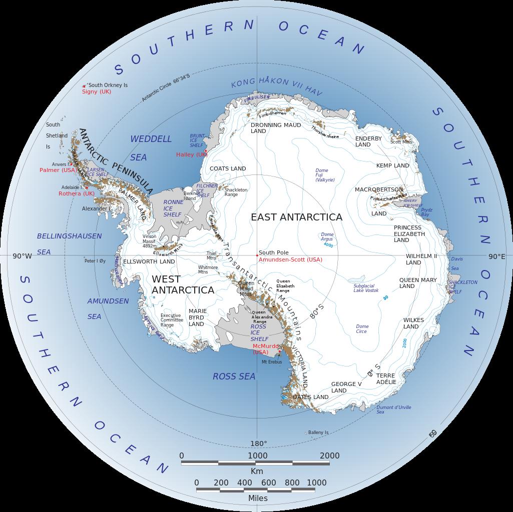 Сколько материков на земле 7?