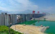 Три Ущелья ГЭС