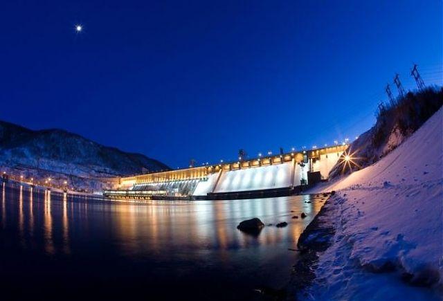 Последствия Саяно-Шушенской ГЭС