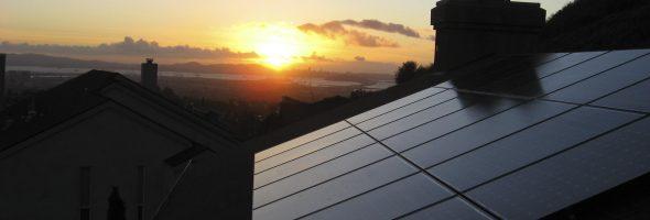 Самая большая энергетическая биржа штата Калифорния