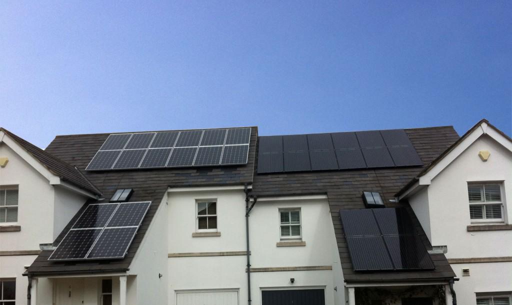 Солнечные батареи купить для дома