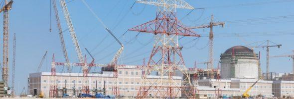 ENEC планирует перенести старт первой АЭС натерритории ОАЭ на2018 год