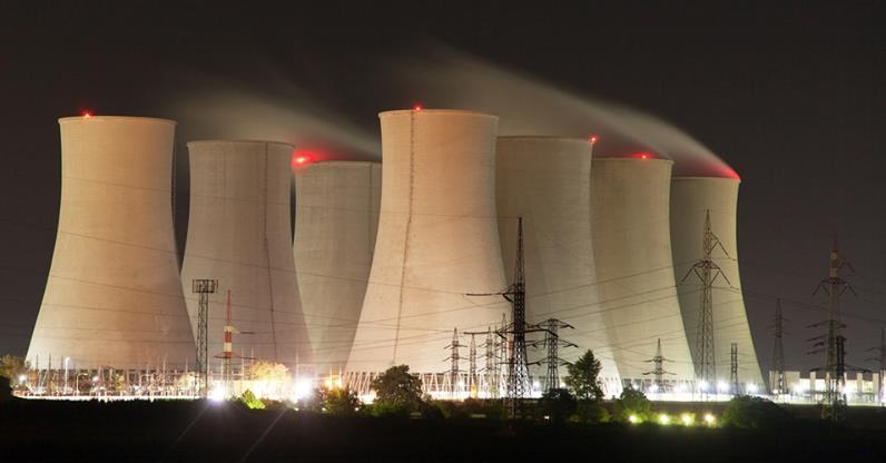 Саудовская Аравия запускает атомный реактор