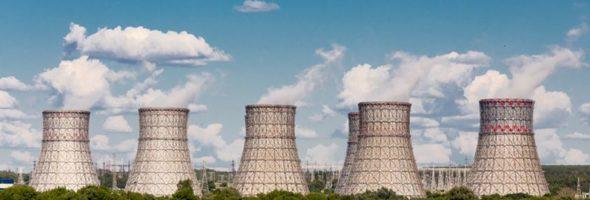 Снижение потребления энергоресурсов страны из-за теплой осени