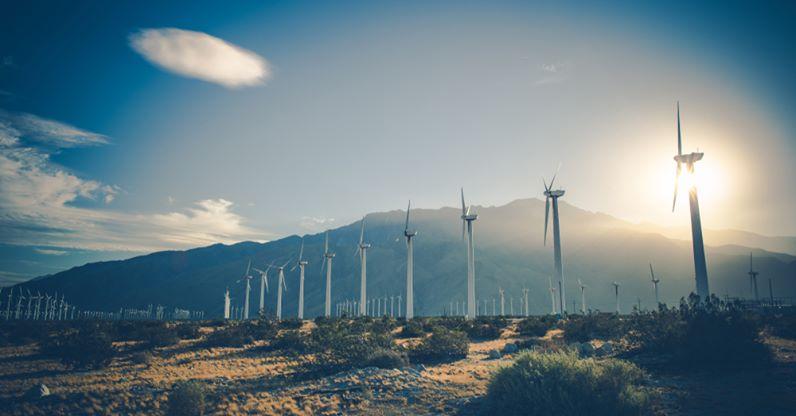 Возобновляемые источники вАмерике стремительно догоняют АЭС поразмерам выработке электроэнергии