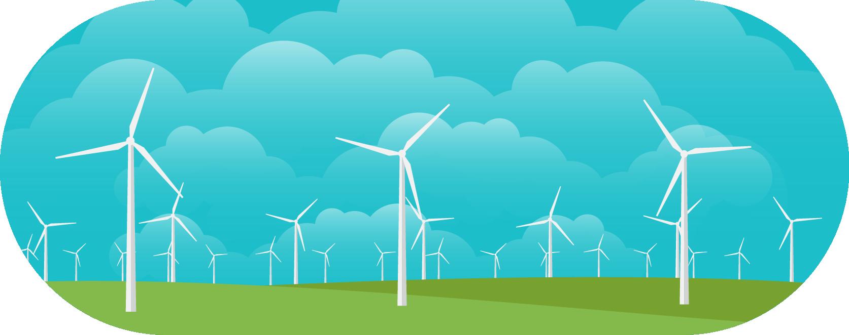 Прибыль пионеров возобновляемой энергии почти вдвое превысила доходы сектора ископаемого топлива