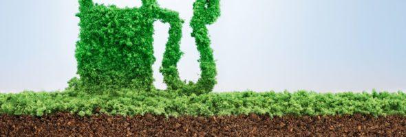 Рекорд выброса углекислого газа вызвал рост инвестиций вчистую энергию