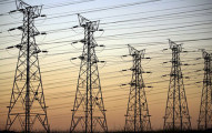 Источники электричества в энергетической промышленности страны