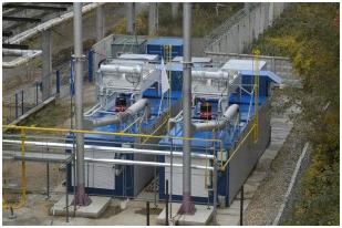 Нефтяные заводы Белоруссии