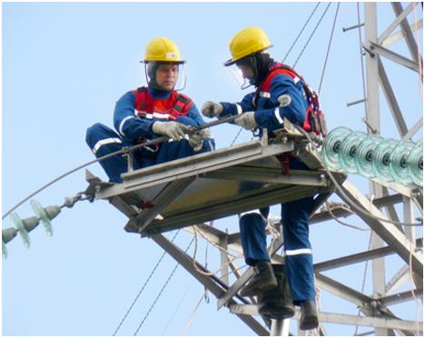 Cпециальность электроэнергетика и электротехника