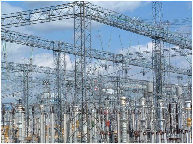 Технические параметры электростанций
