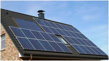 Энергетика солнечных батарей