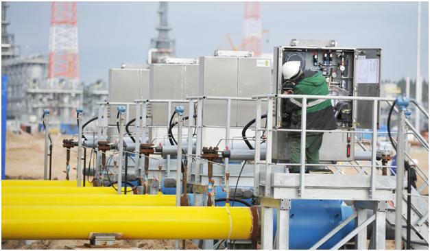 Будущее вместе с Газпром Трансгаз