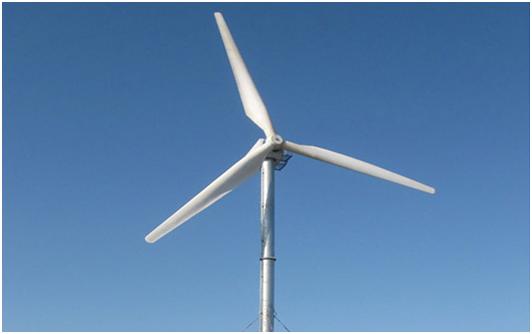 Плюсы ветряных установок