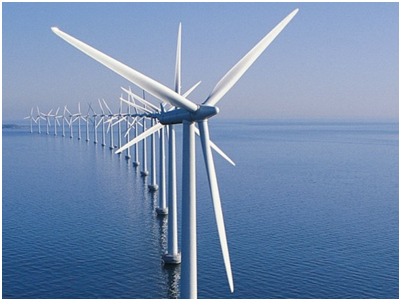 Энергетика из ветра