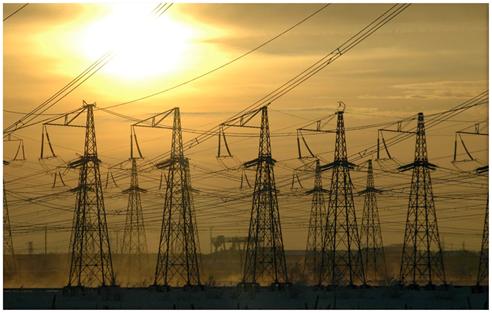 Электричество в Иркутске