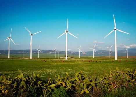 Использование инноваций в энергетической промышленности