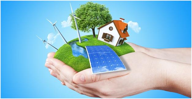 Безопасная энергетика в домашних условиях
