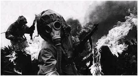 Последствия атомной войны