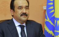 премьер-министр государства Карим Масимов