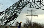 ЛЭП для подачи электроэнергии в Крым взорвана на Украине