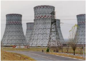 Самая крупная электростанция
