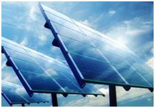 Солнечная энергия электростанций